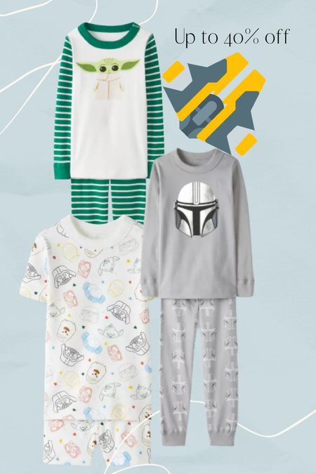 Hanna andersson Star Wars pajamas up to 40% off. These are the absolutely best pajamas.   #LTKbaby #LTKsalealert #LTKbump