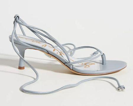 Stylist pick: Heels by Sam Edelman.    http://liketk.it/3jr3f @liketoknow.it #liketkit #LTKstyletip #LTKshoecrush #LTKsalealert