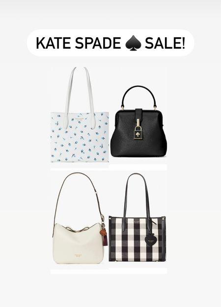 Kate Spade sale, purse sale   #LTKitbag #LTKworkwear #LTKsalealert