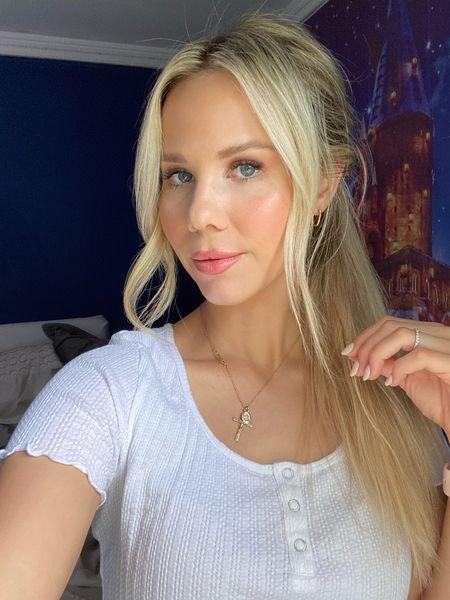 Favorite Charlotte Tilbury Makeup products for a natural glow   #LTKunder100 #LTKbeauty #LTKunder50