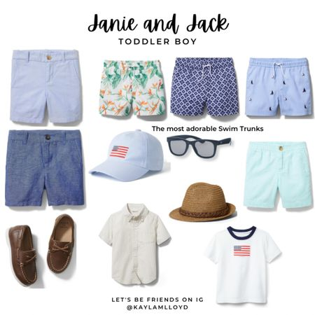 The perfect Summer looks for your Toddler!! Absolutely loving theses styles from Janie and Jack ❤️🙌🏻 http://liketk.it/3f5uD @liketoknow.it #liketkit #LTKfamily #LTKkids #LTKbaby