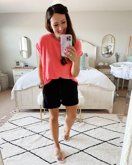 • medium top . Small shorts  http://liketk.it/3hRHa #liketkit @liketoknow.it