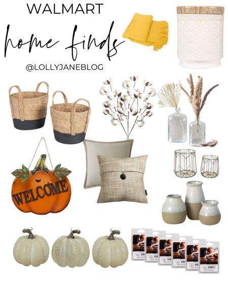 Walmart home finds!  Lolly Jane blog | #lollyjaneblog  #LTKunder100 #LTKunder50 #LTKsalealert