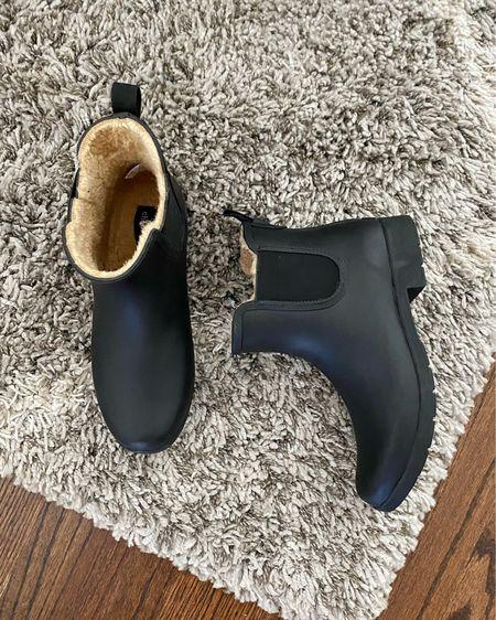 My rainy San Francisco survival shoes ☔️   #LTKunder50 #LTKsalealert #LTKSeasonal