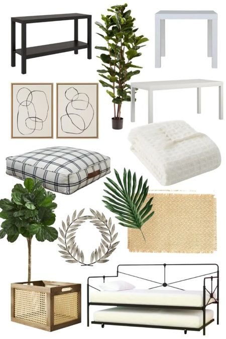 Some of my favorite #walmarthome finds #ad