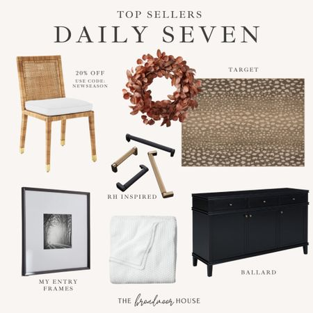 Top sellers! Best sellers, bedroom furniture, living room furniture, fall wreath, Target rug, counter stools, picture frames, entryway, sideboard, wayfair, restoration hardware inspired, drawer pulls, serving dish, fall leaves, upholstered bed, pottery barn, faux leather barstools, Target home, area rug, fall home decor, home accents, modern home, dining table, Ballard, Restoration Hardware, Pottery Barn, kitchen pendants, kitchen lighting, black pendant, brass lighting, modern Lighting, Modern kitchen, fall decor, fall wreath, fall front porch, Amazon home, Amazon prime, Serena and Lily, nightstand, rugs, living room furniture   #LTKhome #LTKHoliday #LTKSeasonal