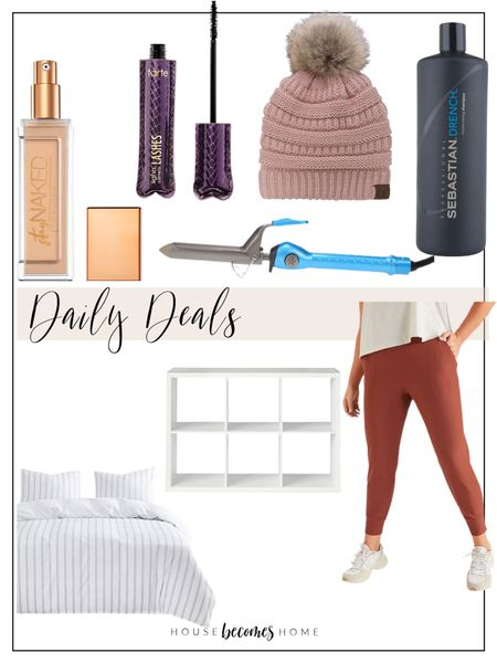 Daily Deals!!!  Ootd, active, makeup, hair, decor, old navy, beanies, Target, Amazon   #LTKsalealert #LTKbeauty #LTKhome