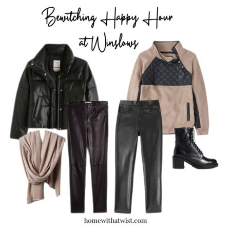 Let's gather all the witches for happy hour. http://liketk.it/3q4kV @liketoknow.it #liketkit #LTKstyletip #LTKSeasonal Download the LIKEtoKNOW.it app to shop this pic via screenshot