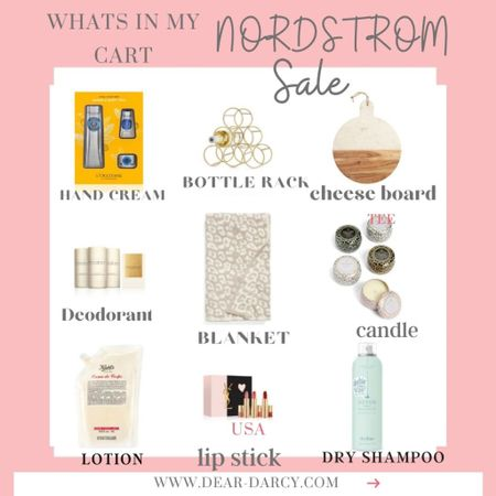 Beauty and Home goods that's in My Cart for the Nordstrom sale💛 . These are some of the beauty items I buy every year at the sale and a Couple of NEW screaming DeALs…. Plus  some Homw decor items I am loving and know I will use over and over! .. Shop my picks 👇🏻 Shop my daily looks by following me on the LIKEtoKNOW.it shopping app Download the LIKEtoKNOW.it shopping app to shop this pic via screenshot http://liketk.it/3jDFA #liketkit @liketoknow.it #LTKsalealert #LTKhome #LTKbeauty