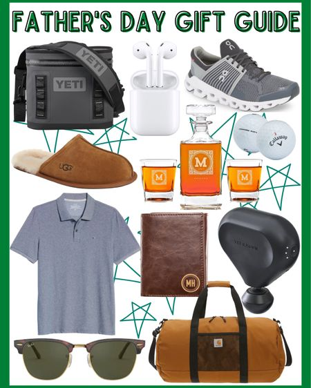Father's Day Gift Guide, Gift Guide for Dad, Father's Day, Gift Ideas for Dad  http://liketk.it/3gAv1 @liketoknow.it #liketkit #LTKfamily #LTKmens