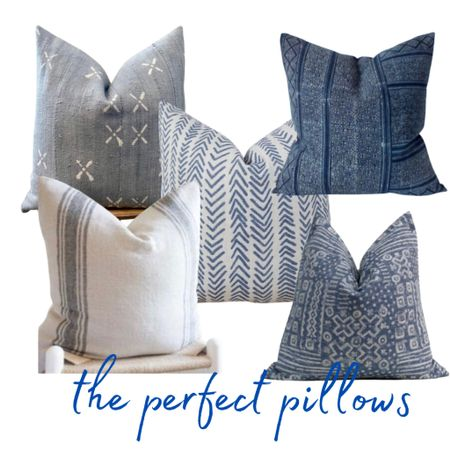The perfect throw pillows    http://liketk.it/3jQwq   #liketkit #LTKhome #pillows #homedecor   @liketoknow.it @liketoknow.it.home    Screenshot this pic to get shoppable product details with the LIKEtoKNOW.it shopping app