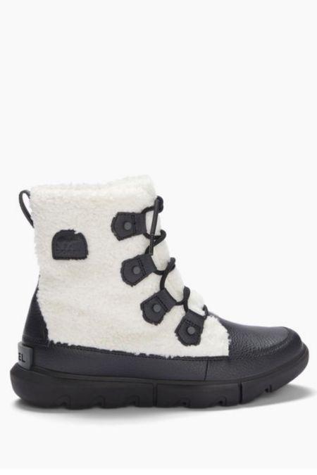 Winter boots   #LTKSeasonal #LTKshoecrush #LTKstyletip