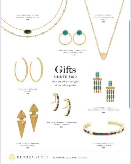 Holiday gifts under $100 @kendrascott http://liketk.it/347WJ #liketkit @liketoknow.it #LTKgiftspo #LTKunder100 Download the LIKEtoKNOW.it shopping app to shop this pic via screenshot #LTKunder50