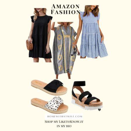 Amazon Fashion for the win! http://liketk.it/3hXkV #liketkit @liketoknow.it #amazonfashion #LTKbump #LTKfamily #LTKunder50