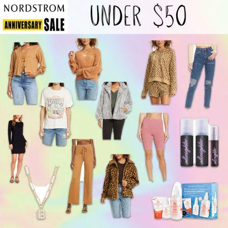 Nsale Nordstrom anniversary sale affordable   #LTKunder100 #LTKunder50 #LTKsalealert
