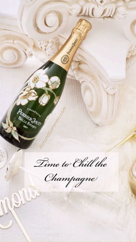 Looking for the perfect champagne ideas for New Years Eve? Find your outfit and grab your champagne glasses! It's time to celebrate! 🥳✨🥂🍾 Perrier Jouët is one of the best smoothest champagnes to have on your bar cart!    #LTKNewYear #LTKwedding #StayHomeWithLTK
