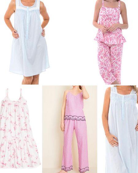 Summer pajamas! http://liketk.it/2POWg #liketkit @liketoknow.it #StayHomeWithLTK #LTKunder50 #LTKsalealert You can instantly shop my looks by following me on the LIKEtoKNOW.it shopping app