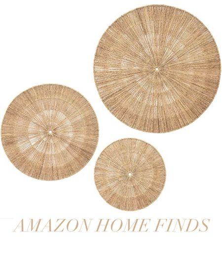 Amazon home decor finds  #amazon #home #laurabeverlin  #LTKhome #LTKsalealert #LTKunder50