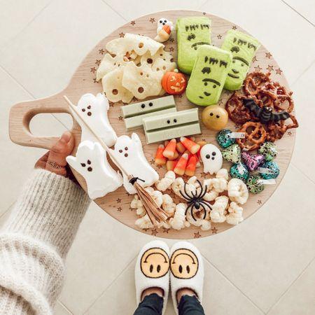 Spooky treats 👻   #LTKSeasonal #LTKHoliday #LTKkids