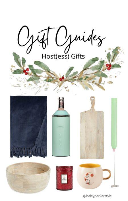 Host gifts Hostess gifts   #LTKunder100 #LTKhome #LTKGiftGuide