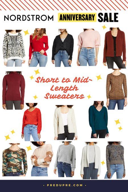 #nsale women's sweaters and tops.  http://liketk.it/2UFL6 @liketoknow.it #liketkit #rStheCon #LTKsalealert #LTKstyletip #LTKunder50 #LTKunder100