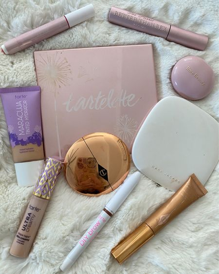 Summer Essentials for the glow without a ton of makeup♥️ use code YAY for TARTE to save 30% on your order✨💕 http://liketk.it/3eDvg #liketkit @liketoknow.it #LTKunder100 #LTKbeauty #LTKsalealert