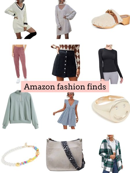 Fall fashion   #LTKstyletip #LTKSeasonal #LTKunder50