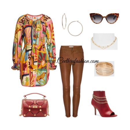 Fall Outfit Inspiration  #LTKstyletip #LTKbacktoschool #LTKSeasonal