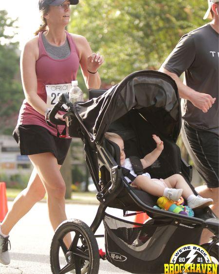 Jogging stroller, Amazon work out clothes, running shoes http://liketk.it/3gJCd @liketoknow.it #liketkit #LTKfit #LTKbump #LTKbaby