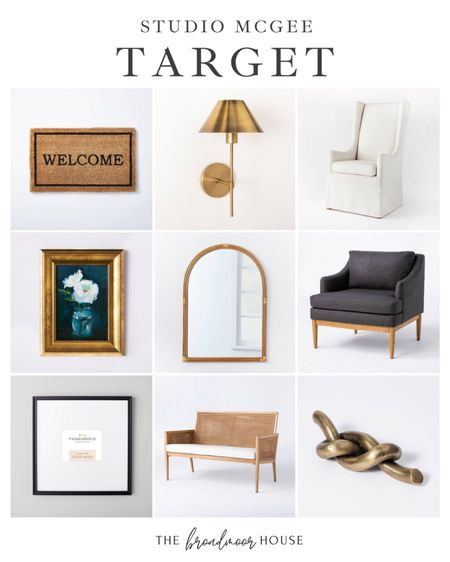 Target home, target finds, home Decor, bedroom furniture, outdoor patio, patio furniture, dining chairs, wing back chairs, white furniture, white home, white Decor, nightstand, side table, brass decor, wall art, landscape art, picture frame, gallery wall, floor tree, fig tree, Serena and Lily inspired , neutral Decor, farmhouse, modern Decor, living room sofa, neutral sofa,   #LTKunder100 #LTKstyletip #LTKhome