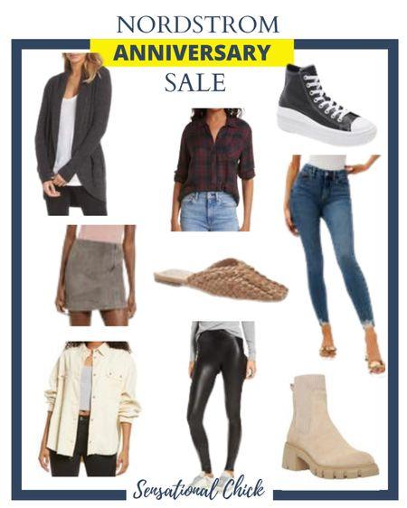 Nordstrom Anniversary Sale #nsale   #LTKunder100 #LTKstyletip #LTKsalealert