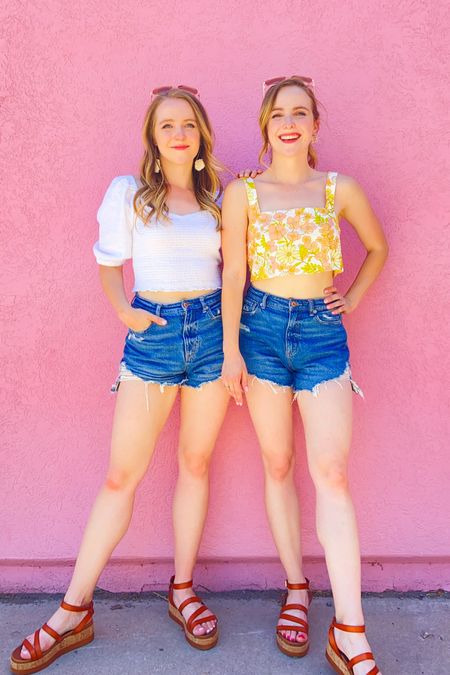 Sharing our favorite casual weekend looks!