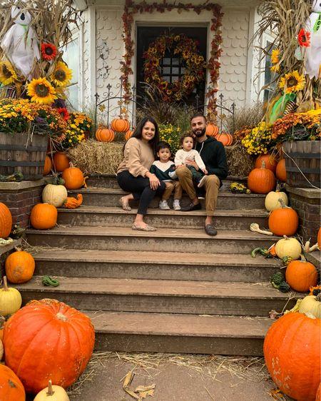 Fall festivities! #liketkit @liketoknow.it http://liketk.it/2ZCId #LTKunder100 #LTKkids #LTKfamily