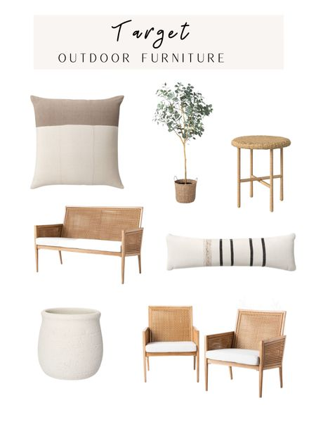 Target Outdoor Furniture! http://liketk.it/39XcI #liketkit @liketoknow.it #StayHomeWithLTK @liketoknow.it.home Shop your screenshot of this pic with the LIKEtoKNOW.it shopping app