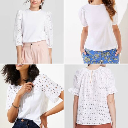 A crisp white too has been part of my quarantine wardrobe. Here are some picks. http://liketk.it/2PJ3f @liketoknow.it #liketkit #StayHomeWithLTK #LTKunder50 #LTKsalealert Screenshot this pic to get shoppable product details with the LIKEtoKNOW.it shopping app