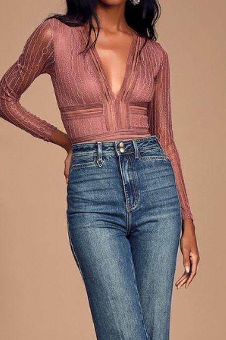 Such a cute bodysuit!   #LTKstyletip #LTKSeasonal #LTKworkwear