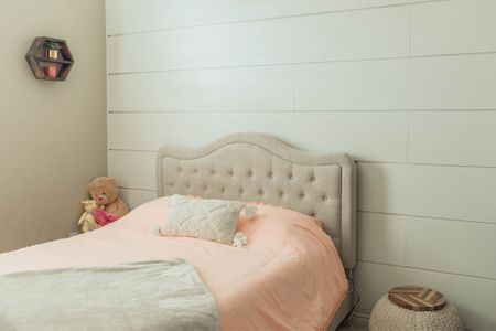 This upholsted bed is perfect for my teen daughter's boho style room!    http://liketk.it/31Ryj #liketkit @liketoknow.it #LTKhome @liketoknow.it.home Shop your screenshot of this pic with the LIKEtoKNOW.it shopping app
