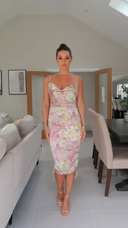 10 summer dresses    #summerdress #whitedress #occassionwear