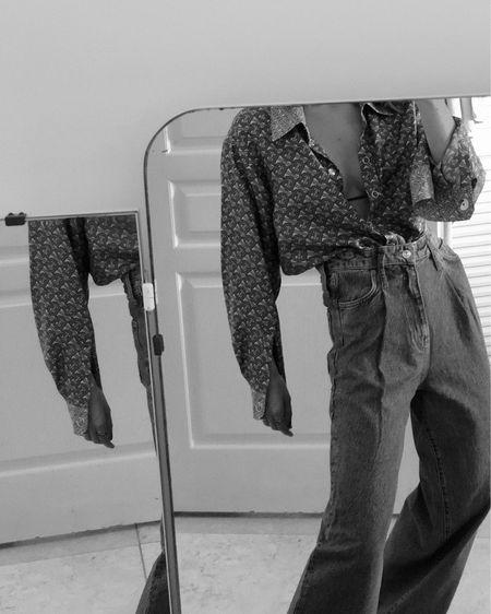 [Anzeige/Ad] Mirror posing || Shop my look via http://liketk.it/2EnlY #liketkit @liketoknow.it