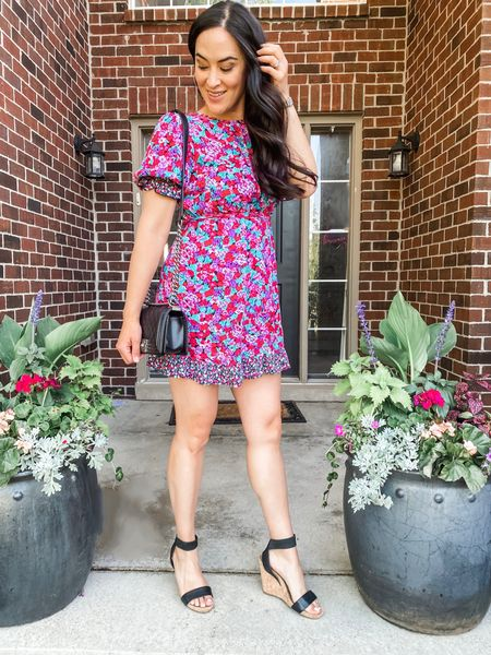 This is a great inexpensive floral summer dress! And even better, it's $40! http://liketk.it/3hm2T #liketkit @liketoknow.it #LTKunder50 #LTKstyletip