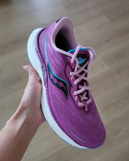 Saucony Running Shoes http://liketk.it/3qetq @liketoknow.it #liketkit #LTKshoecrush #LTKfit #LTKGiftGuide