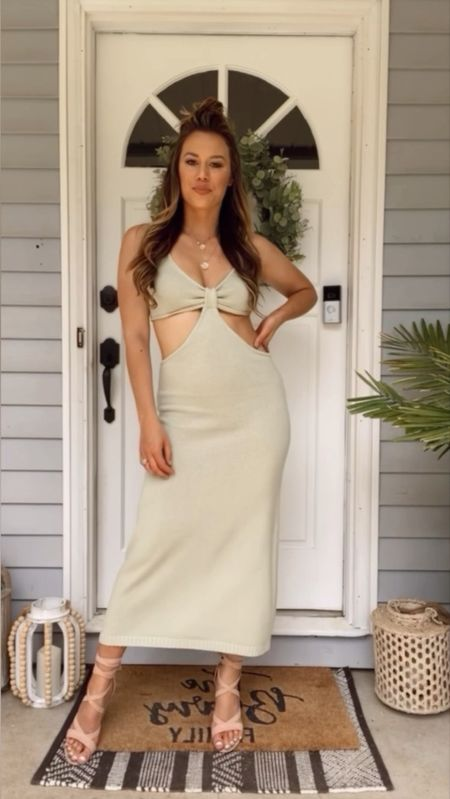 Summer dresses you'll love 💕 #dresses #summer #summerdress #bohostyle #beachstyle   #LTKstyletip #LTKunder100 #LTKSeasonal @liketoknow.it http://liketk.it/3g2hy #liketkit