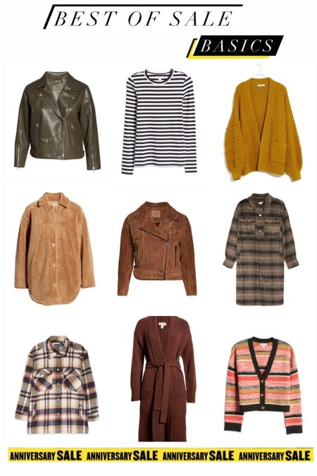 #PlusSize basics from the Nordstrom anniversary sale #Nsale blank NYC suede Moto jacket is a must have | shirt jackets another must have #shacket #LTKFall   #LTKsalealert #LTKcurves #LTKworkwear