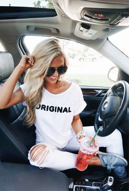 When you're the first person to talk about going to Target for one thing & leaving with a new bedroom set & a fruity Starbucks drink... #SuperOriginal #groundbreaking || @liketoknow.it #liketkit http://liketk.it/2vFOM