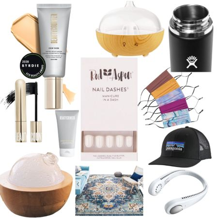 This week's best sellers  Makeup : Skincare : Beautycounter : Hydroflask : Water Bottle : Essential Oil Diffuser : Mask : Athleta : Mascara : Nail Dashes : White Nails : Mani : Patagonia : Hat : Amazon Finds : Rug : Home Decor   #LTKbeauty #LTKhome #LTKsalealert