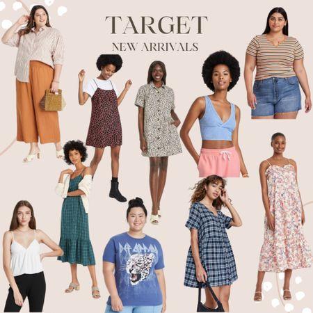 New target finds!!  #LTKstyletip #LTKunder50 #LTKsalealert