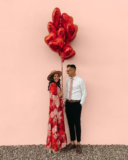 Valentine's dress is 50% off!! http://liketk.it/38B5E @liketoknow.it #liketkit