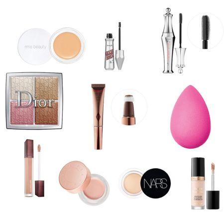Sephora sale makeup favourites! These are all my favourite makeup products for the Sephora beauty insider sale #sephorasale #sephora #beautyinsidersale   #LTKbeauty #LTKunder50 #LTKsalealert