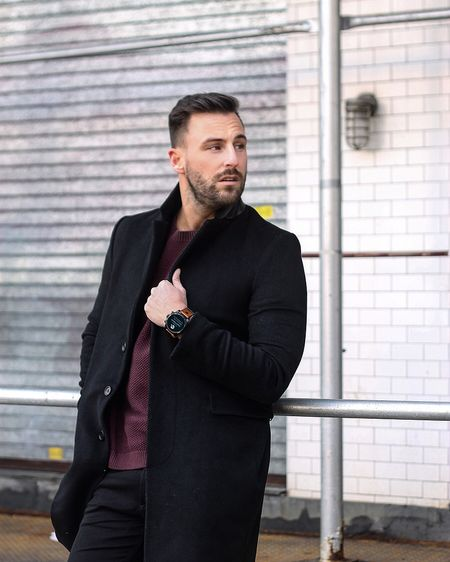 Having two 'full-time' jobs is a bit overwhelming at times. I need to keep track of meetings, emails, phone calls, etc. and in order to do that I need something reliable and readily available. The @diesel #DieselOn Touchscreen #smartwatch has everything I need right on my wrist so I don't miss a thing #sponsored http://liketk.it/2uDtH #liketkit @liketoknow.it