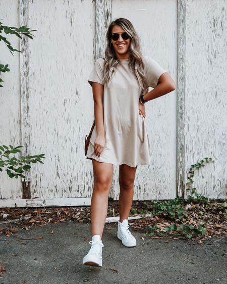 Size 4 in dress  8.5 in sneakers (size down half size) #LTKunder100 #LTKfit #LTKshoecrush #liketkit http://liketk.it/3kvz7 @liketoknow.it
